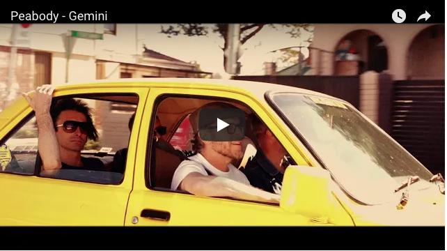 Gemini – The film clip